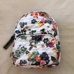 Jessica Simpson floral Kaia backpack